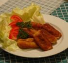 Croquetas de jamón (šunkové krokety)
